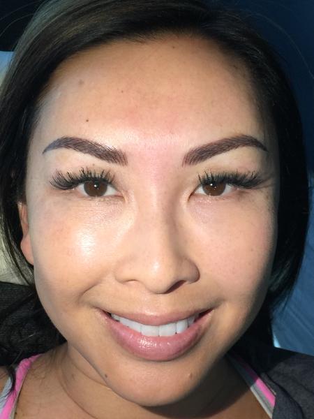 Permanent Makeup Houston